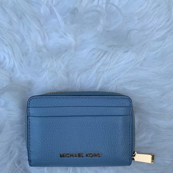 Michael Kors Handbags - Michael Kors mini wallet